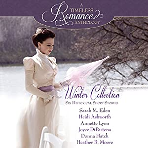 Winter Collection Audiobook