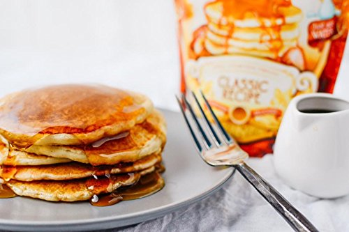 Buy organic pancake mix