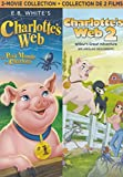 Charlotte's Web / Charlotte's Web 2 (2-Movie Collection)