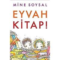 Eyvah Kitap!: 6, 7, 8 ve Lise Sınıfları