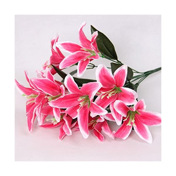 Zebery-Artificial-Flowers-Shrubs-for-Decoration-Faux-Lifelike-Plastic-Pure-Lily-Flowers-Plants-Indoor-Outside-Home-Garden-Wedding-Living-Room-Coffee-Bar-Decor