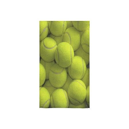 Navidad/año nuevo regalos pelotas de tenis textura fina suave ...