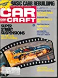 CAR CRAFT Rick Voegelin Camaro; Micrometers; Chevy II; Ford 351 2 1975 offers