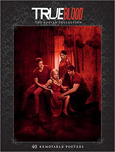 TRUE BLOOD (Insights Poster Collections): Amazon.es: HBO ...