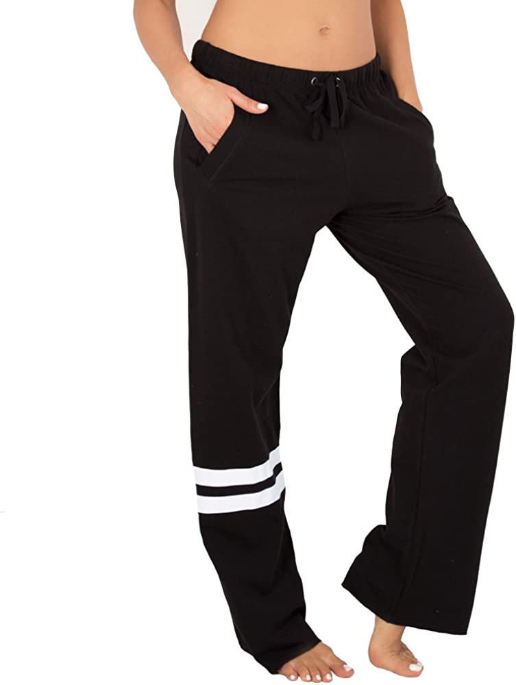 Smart & Sexy Women's Boyfriend Lounge Pant at  Women's Clothing store
