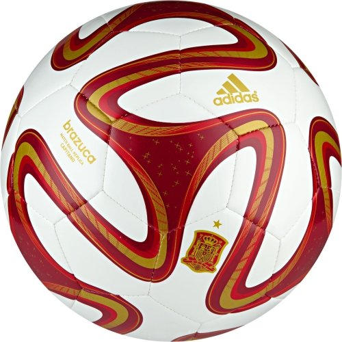 adidas spain world cup capitano soccer ball