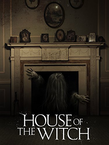 House of the Witch (Scary Movie Haunted House)