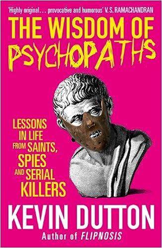 Was macht ein psychopath