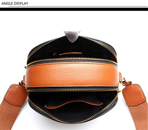 Bolso Black de WINE FONKIC RED para Sastre pequeño Hombro Hombro Bolsas Bolso de Bolso de Mujer BxxqSA0O