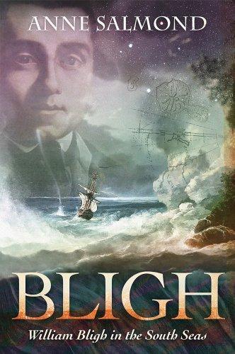 BLIGH: William Bligh in the South Seas