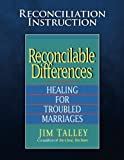img - for Reconciliation Intruction book / textbook / text book