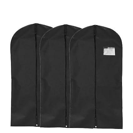 Kleiderhülle Kleidersack Anzug Hülle Kleider Schutzhülle Sakkohülle Anzug