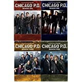 Chicago P.D. Seasons 1-4