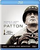 パットン大戦車軍団 [AmazonDVDコレクション] [Blu-ray]