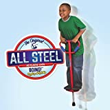 Jumparoo Boing! I Pogo Stick (For 44-86 Lbs) By Air Kicks