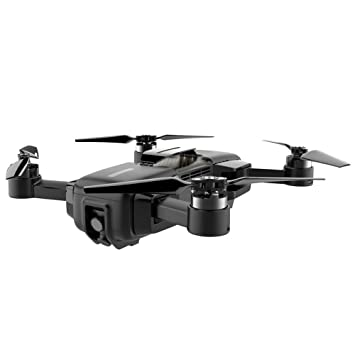 BEYONDSKY Mark Drone Flying Foldable WiFi Quadcopter with VIO Positioning  4K HD Camera Remarkable Memory Active Tracking Geature Quickshots Video