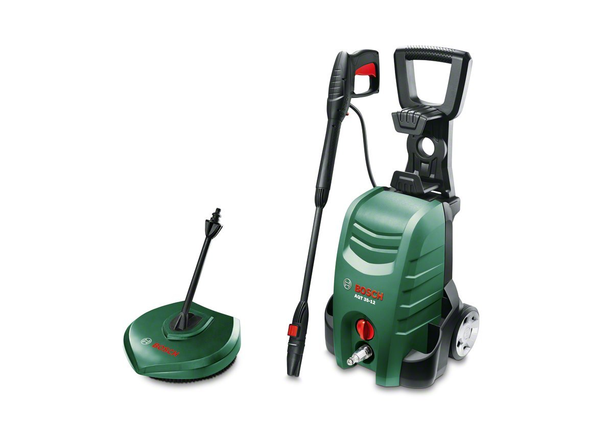 Bosch AQT 35-12 High Pressure Washer 06008A7170