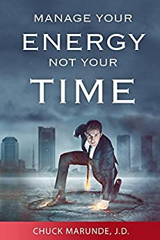 manage your personal energy pdf