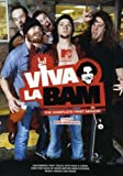 Buy MTV - Viva La Bam - The Complete First Season