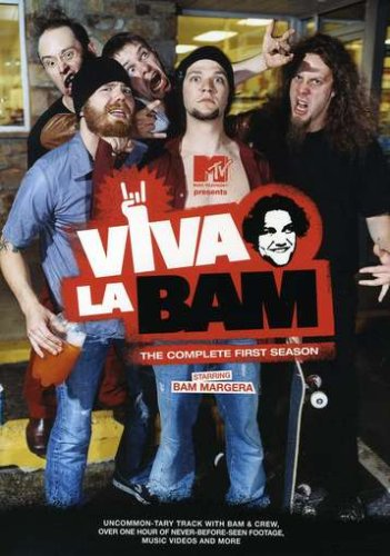 MTV - Viva La Bam - The Complete First Season