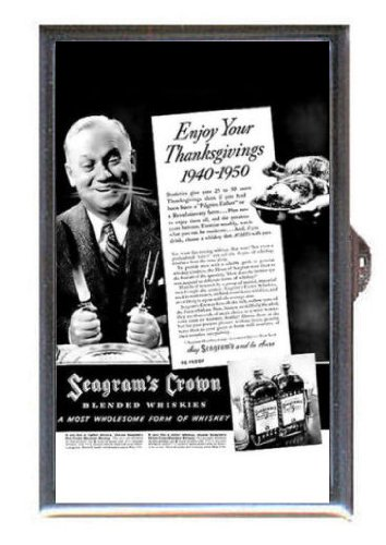seagrams-crown-blended-whiskey-1940s-retro-advertising-guitar-pick-or-pill-box-usa-made