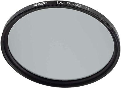 Tiffen Filter 58mm Black Pro Mist 1 8 Filter Kamera