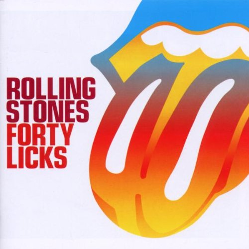 The Rolling Stones - Forty Licks (Disk 1) - Zortam Music