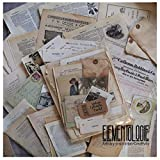 Vintage Ephemera Pack/Bundle- 3 Sizes