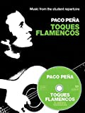Toques Flamencos. Gitarre (Music from the Student Repertoire)