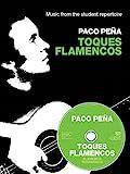Paco Pena - Toques Flamencos, Paco Peña, 0711997985
