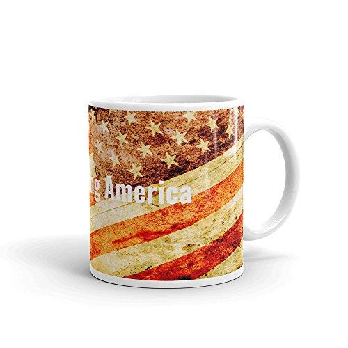 good morning america mug - 5