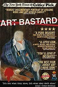 Art Bastard [Blu-ray]
