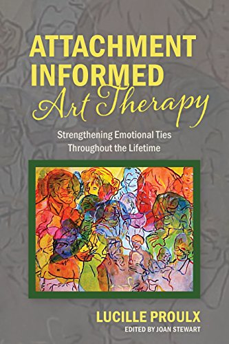 Attachment informed art therapy strengthening emotional ties attachment informed art therapy strengthening emotional ties throughout the lifetime by proulx lucille fandeluxe Image collections