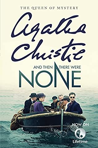 book cover of And then there were None