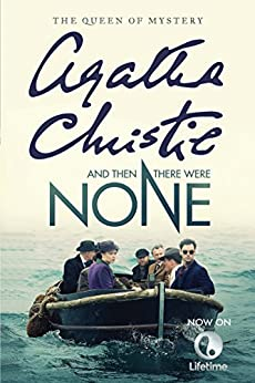 And Then There Were None by [Christie, Agatha]