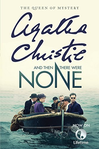 The world's best-selling mystery with over 100 million copies sold, with a 75% flash price cut!  And Then There Were None by Agatha Christie