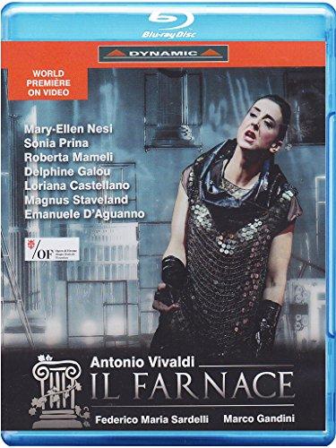 Il Farnace (Blu-ray)