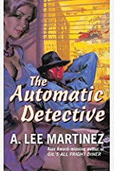 The Automatic Detective Kindle Edition