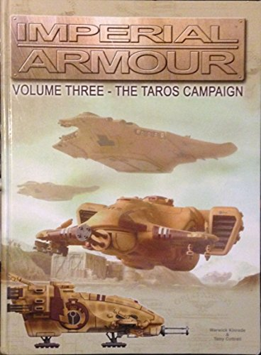 imperial armour 3 - 5