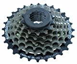 Shimano 7 Speed Cassette CS-HG20-7 (Brown/Black)