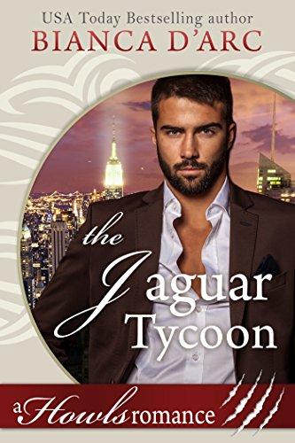 The Jaguar Tycoon by Bianca D'Arc