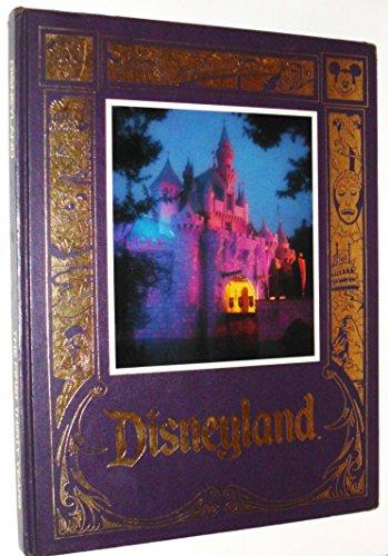 Disneyland - the First Thirty Years - First Thirty Years