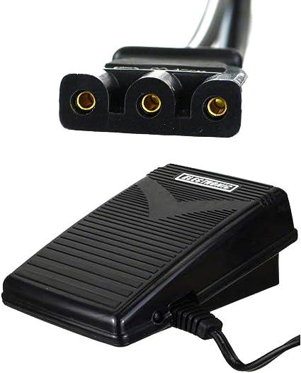 LNKA controlador de pie y cable de alimentación 359102-001 ...