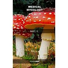 Mycology Part-II