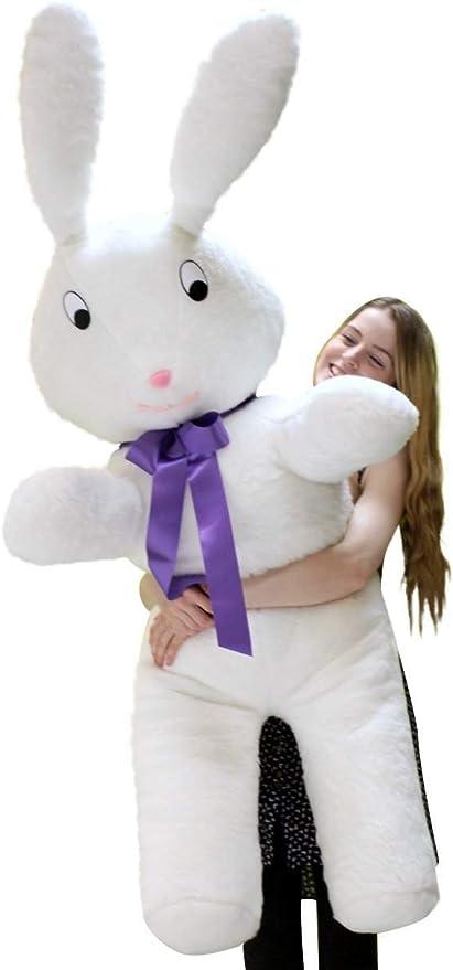 Hand made Stuffed Bunny Rabbit  Made in Amerixca