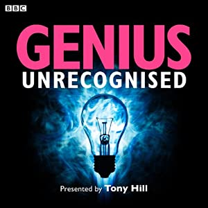 Genius Unrecognised Radio/TV Program