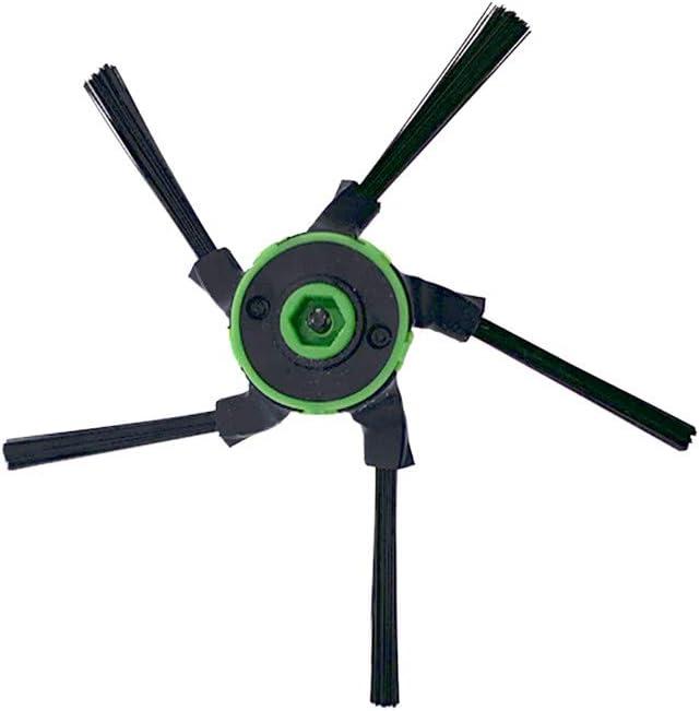 Accessoires pour iRobot Roomba S9 Robot Balayage Aspirateur Filtres kit Pi/èces de Rempla/çant compris 3x brosse lat/érale 3x filtres pour iRobot Roomba S9