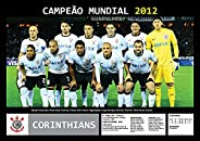 Pôster A4 - Corinthians Campeão Mundial - 2012
