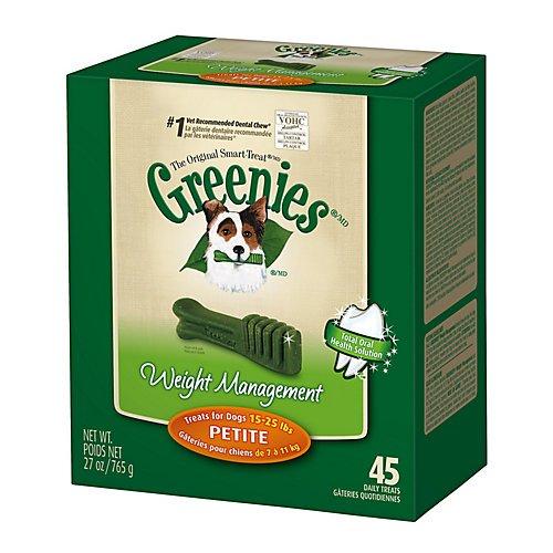 Greenies  Nutro Products, Inc.