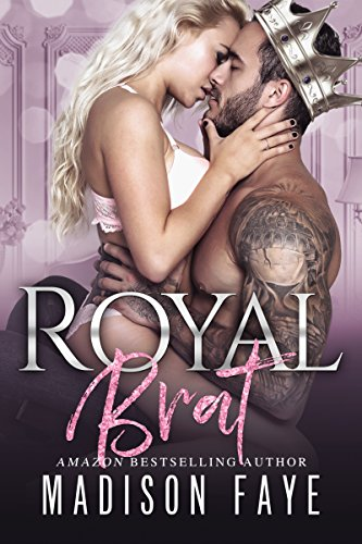 Royal Brat cover